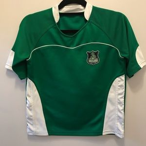 Other - Ireland short sleeve top. Size/Age 10-11